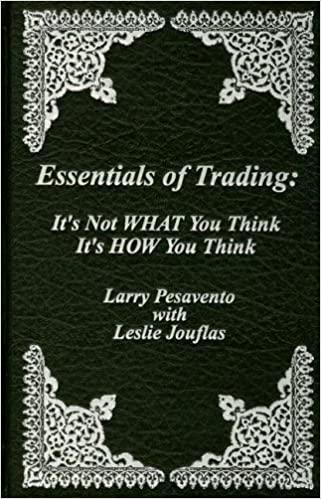 Essentials of Trading